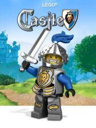 乐高城堡系列