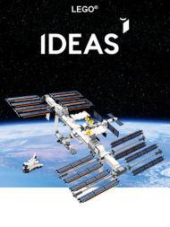 乐高IDEAS系列
