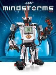 乐高机器人系列