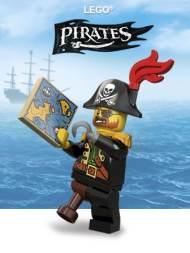乐高海盗系列