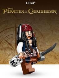 乐高加勒比海盗系列